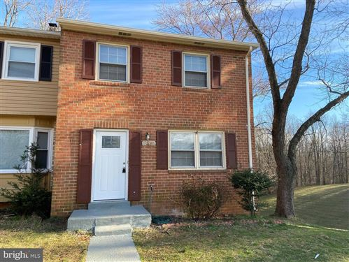 Photo of 14640 EARLHAM CT, WOODBRIDGE, VA 22193 (MLS # VAPW488726)