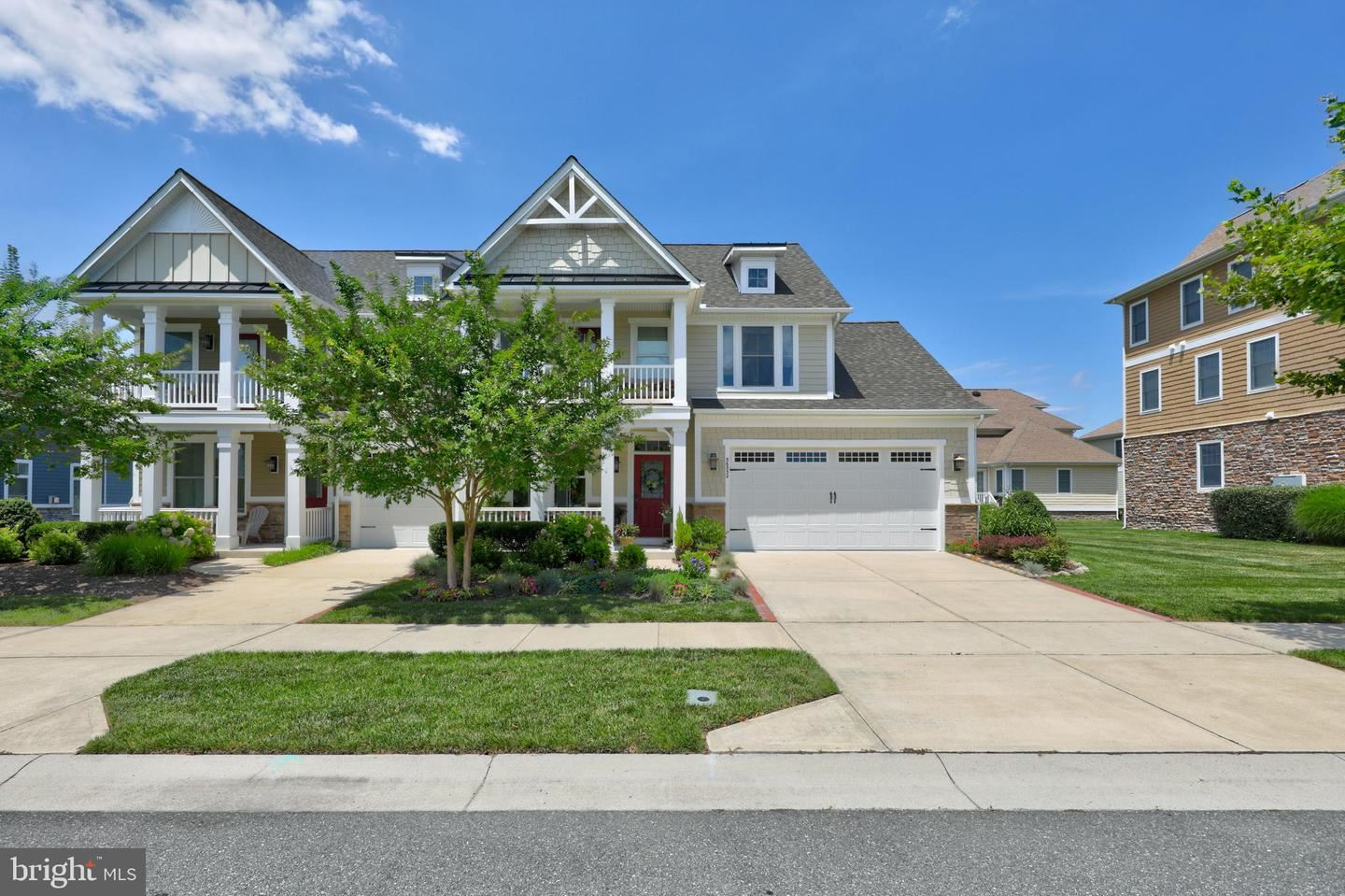 Photo of 36332 DAY LILY PKWY, SELBYVILLE, DE 19975 (MLS # DESU164726)
