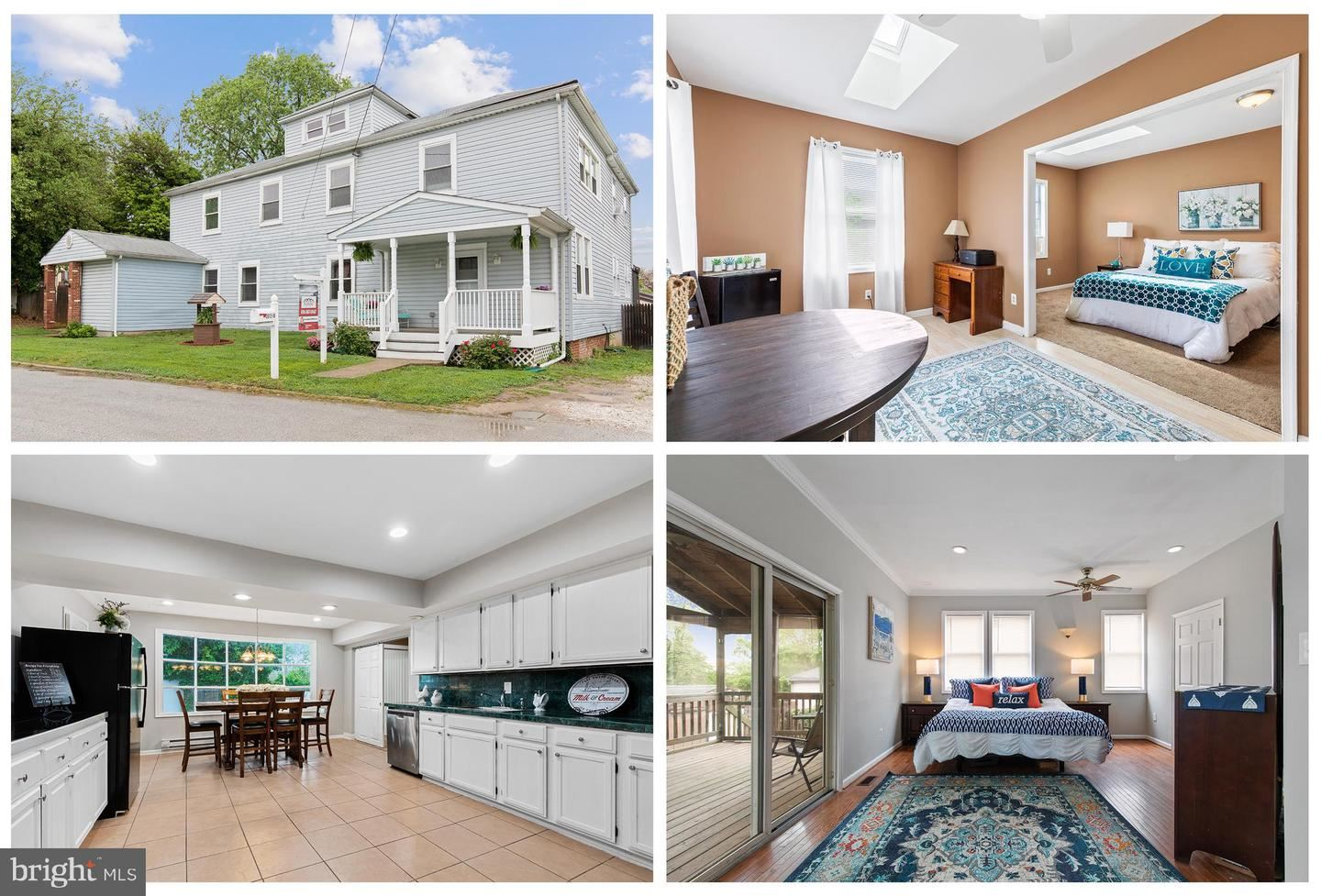 2812 OAK GROVE AVE, Halethorpe, MD 21227 - MLS#: MDBC526726