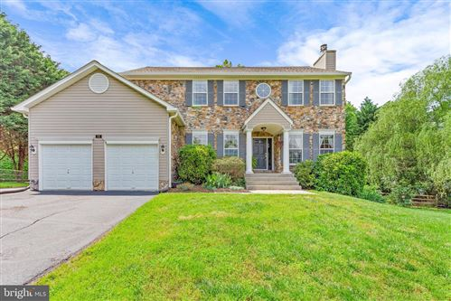 Photo of 111 CROSS POINT DR, OWINGS, MD 20736 (MLS # MDCA176728)