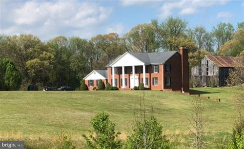 Photo of 1630 OLD ADELINA RD, PRINCE FREDERICK, MD 20678 (MLS # MDCA182728)