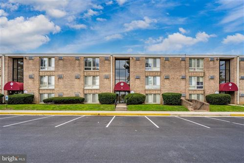 Photo of 501 PROSPECT BLVD #A-36, FREDERICK, MD 21701 (MLS # MDFR280728)