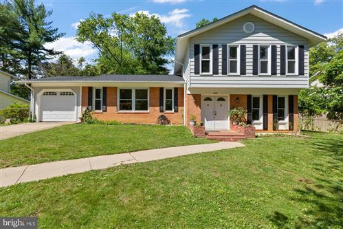 Photo of 12911 AUTUMN DR, SILVER SPRING, MD 20904 (MLS # MDMC2001728)