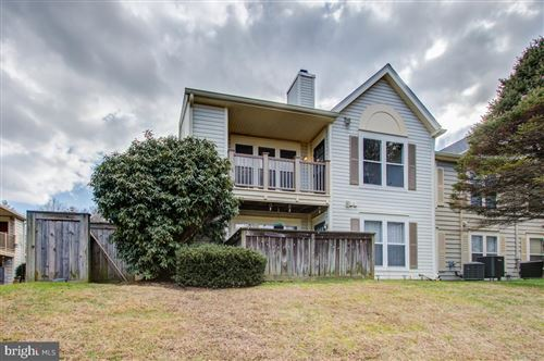 Photo of 13241 MEANDER COVE DR #118, GERMANTOWN, MD 20874 (MLS # MDMC741728)