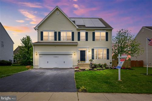 Photo of 116 MEADOW BROOK WAY, CENTREVILLE, MD 21617 (MLS # MDQA143728)