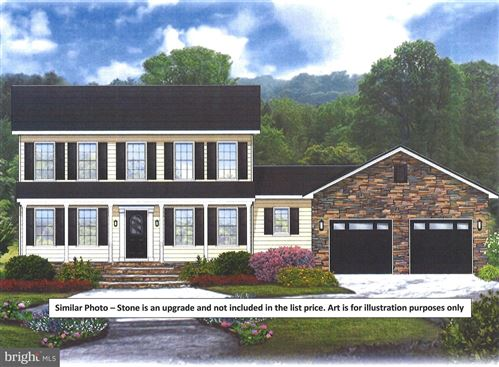Photo of LOT 3 SHEADS MOUNTAIN RD, RIXEYVILLE, VA 22737 (MLS # VACU140728)