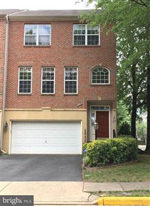 Photo of 2946 SAXON FLOWERS DR, FAIRFAX, VA 22031 (MLS # VAFX1072728)