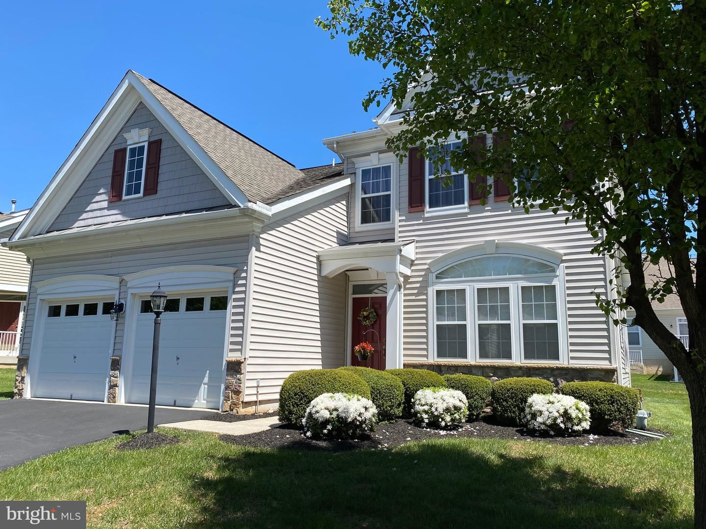213 SMARTY JONES TER, Havre de Grace, MD 21078 - MLS#: MDHR259728