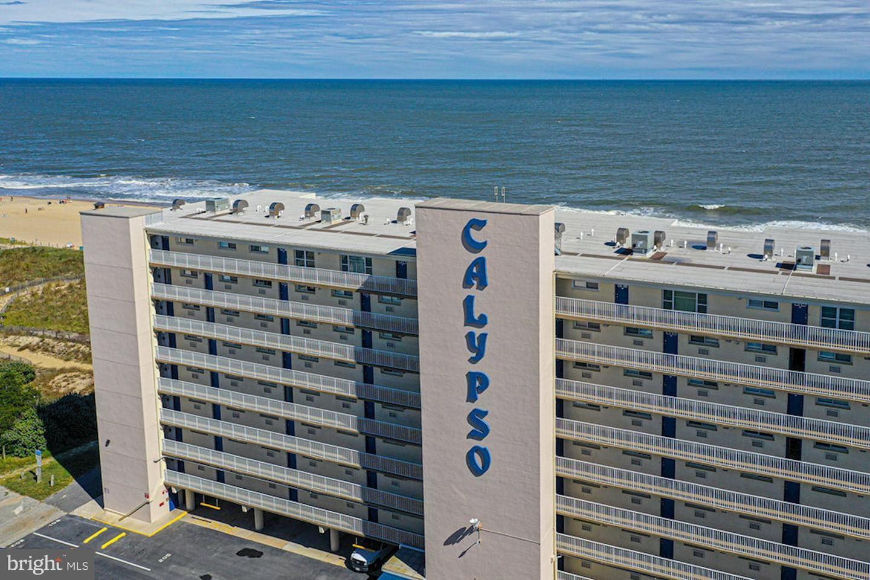 Photo of 6201 ATLANTIC AVE #508, OCEAN CITY, MD 21842 (MLS # MDWO2002728)