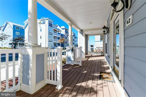 Tiny photo for 42 SEASIDE DR #42, OCEAN CITY, MD 21842 (MLS # 1009946730)