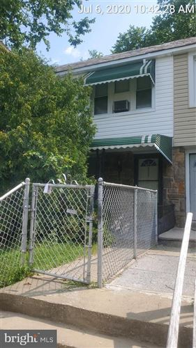Photo of 5111 CHALGROVE AVE, BALTIMORE, MD 21215 (MLS # MDBA519730)