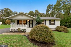 Photo of 6689 MACKALL RD, SAINT LEONARD, MD 20685 (MLS # MDCA171730)