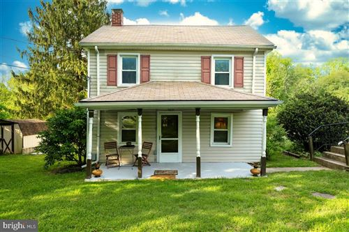 Photo of 4919 OLD SWIMMING POOL RD, FREDERICK, MD 21703 (MLS # MDFR263730)