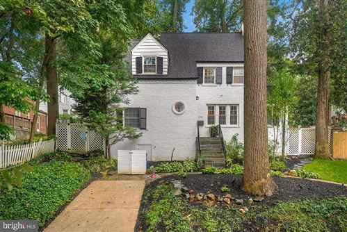Photo of 2702 EAST WEST HWY, CHEVY CHASE, MD 20815 (MLS # MDMC2015730)