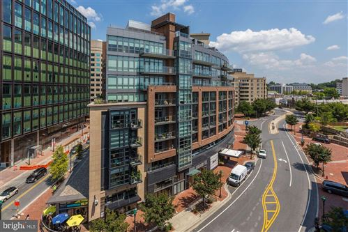 Photo of 7171 WOODMONT AVE #604, BETHESDA, MD 20815 (MLS # MDMC687730)