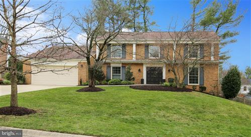 Photo of 12712 DEEP SPRING, POTOMAC, MD 20854 (MLS # MDMC701730)