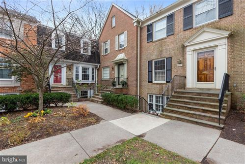 Photo of 4809 SANGAMORE RD #6, BETHESDA, MD 20816 (MLS # MDMC736730)