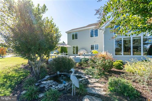 Photo of 21426 AVALON CT, TILGHMAN, MD 21671 (MLS # MDTA136730)