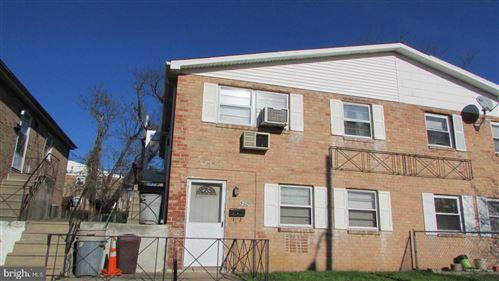 Photo of 509 AVON ST, PHILADELPHIA, PA 19116 (MLS # PAPH966730)