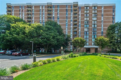 Photo of 2300 PIMMIT DR #101, FALLS CHURCH, VA 22043 (MLS # VAFX1131730)