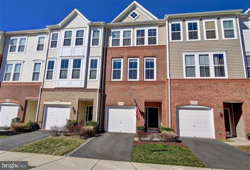 Photo of 21777 HARROUN TER, ASHBURN, VA 20147 (MLS # VALO411730)