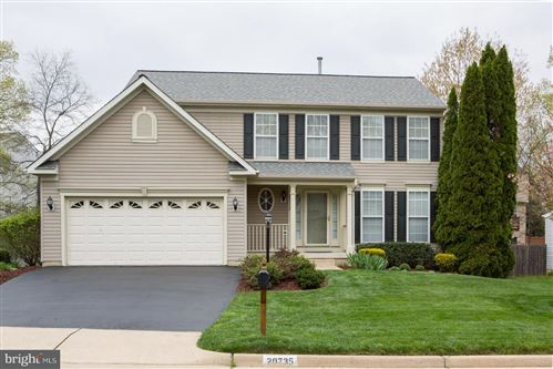 Photo of 20735 CITATION DR, ASHBURN, VA 20147 (MLS # VALO429730)