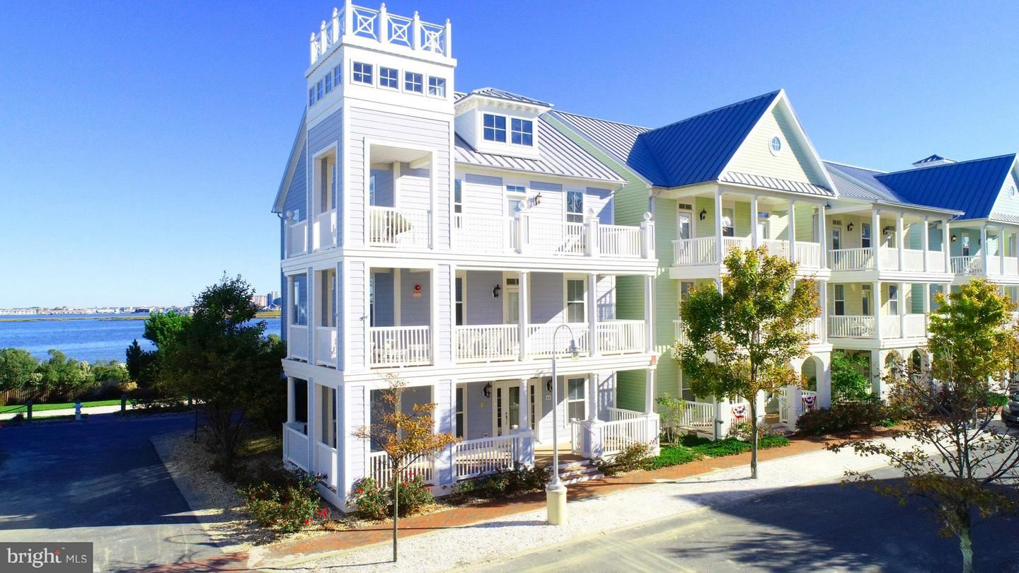 Photo for 42 SEASIDE DR #42, OCEAN CITY, MD 21842 (MLS # 1009946730)