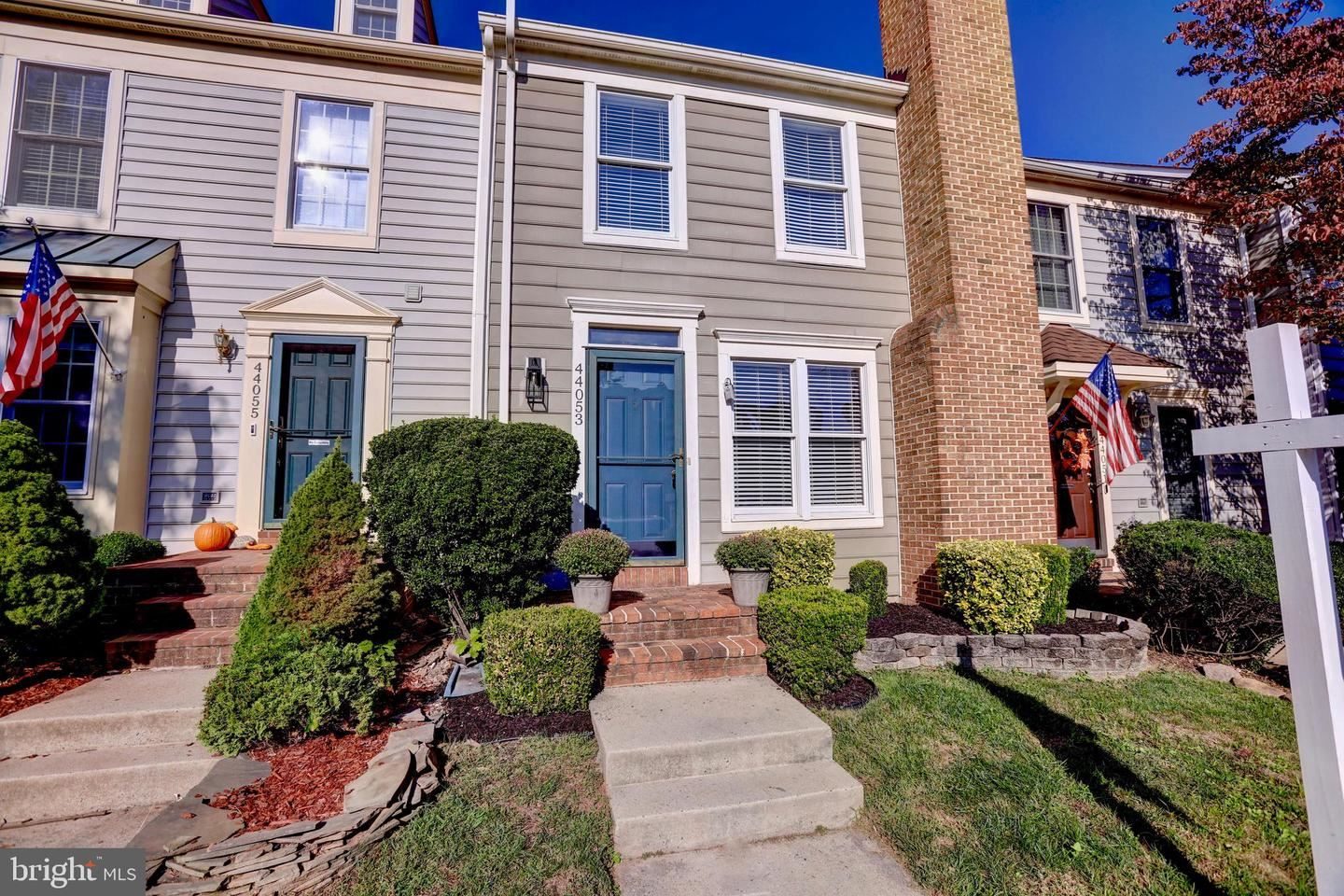 Photo of 44053 ABERDEEN TER, ASHBURN, VA 20147 (MLS # VALO421730)
