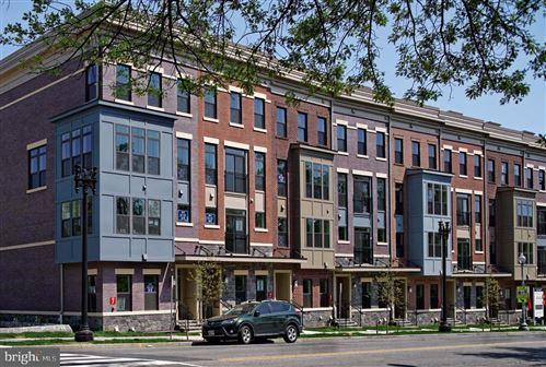 Photo of 915 ELDER ST NW #C, WASHINGTON, DC 20012 (MLS # DCDC489732)