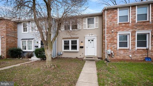 Photo of 18705 PURPLE MARTIN LN, GAITHERSBURG, MD 20879 (MLS # MDMC740732)