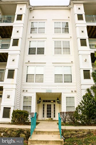 Photo of 15618 EVERGLADE LN #303, BOWIE, MD 20716 (MLS # MDPG596732)