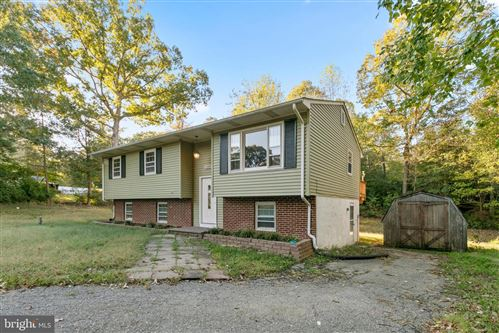 Tiny photo for 45769 GUENTHER DR, GREAT MILLS, MD 20634 (MLS # MDSM165732)