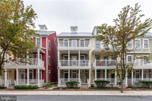 Photo of 11 BEACH WALK LN, OCEAN CITY, MD 21842 (MLS # MDWO116732)