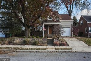 Photo of 507 WELLINGTON AVE, READING, PA 19609 (MLS # PABK350732)