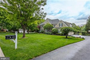 Photo of 131 ROSSMORE DR, MALVERN, PA 19355 (MLS # PACT478732)