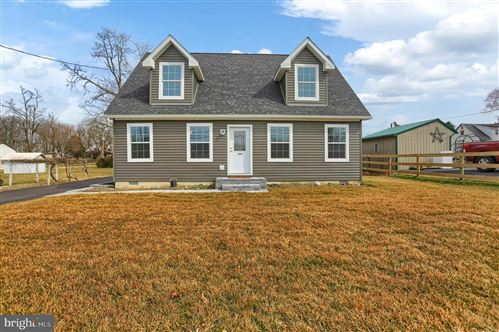 Photo of 1254 MAINSVILLE RD, SHIPPENSBURG, PA 17257 (MLS # PAFL171732)