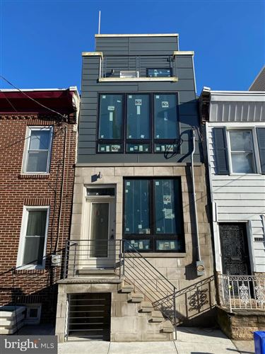 Photo of 2037 GERRITT ST, PHILADELPHIA, PA 19146 (MLS # PAPH875732)