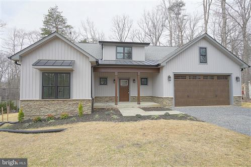 Photo of 103 CHESTERFIELD CT, LOCUST GROVE, VA 22508 (MLS # VAOR134732)
