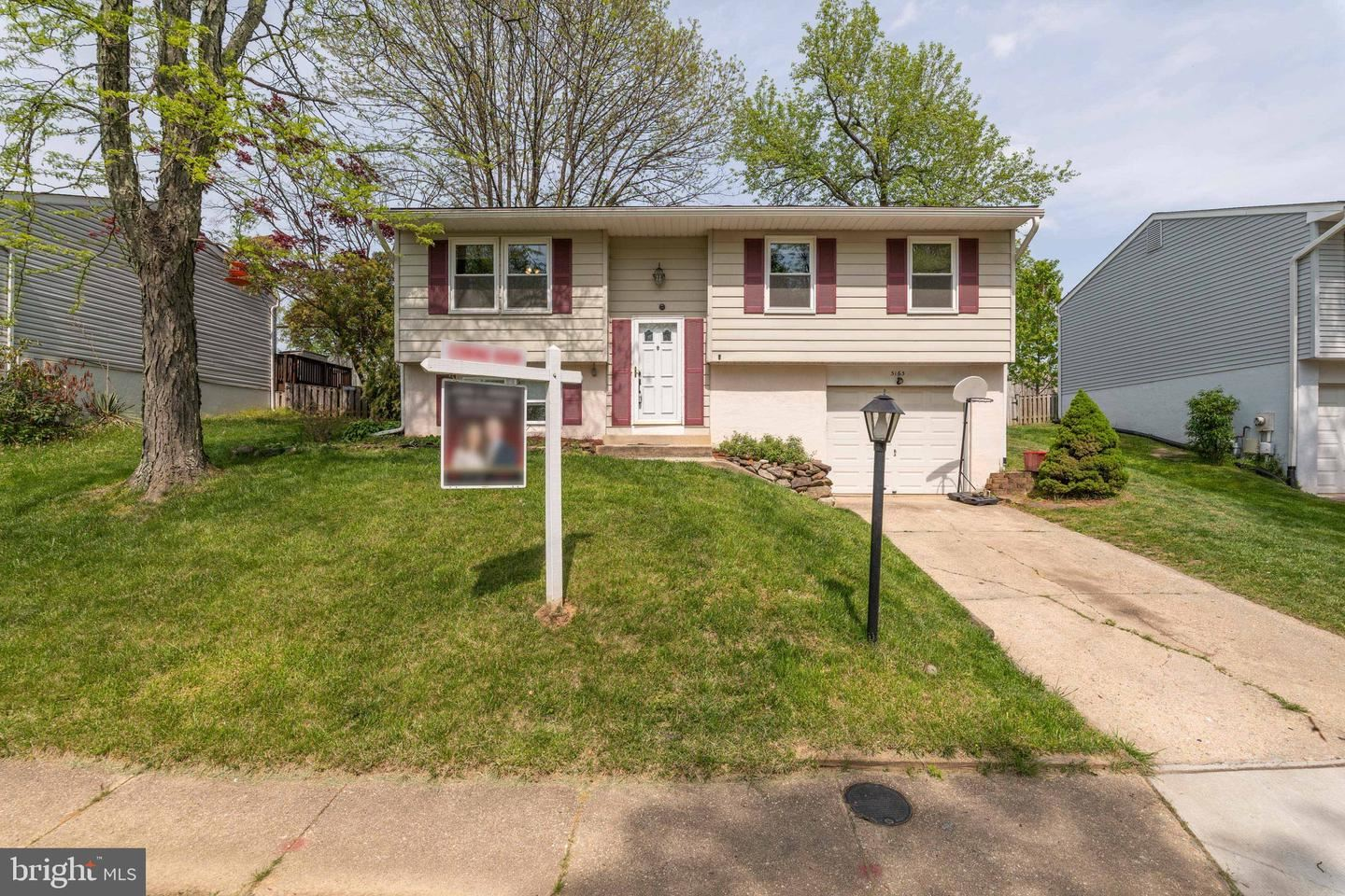 5165 ORCHARD GRN, Columbia, MD 21045 - MLS#: MDHW293732