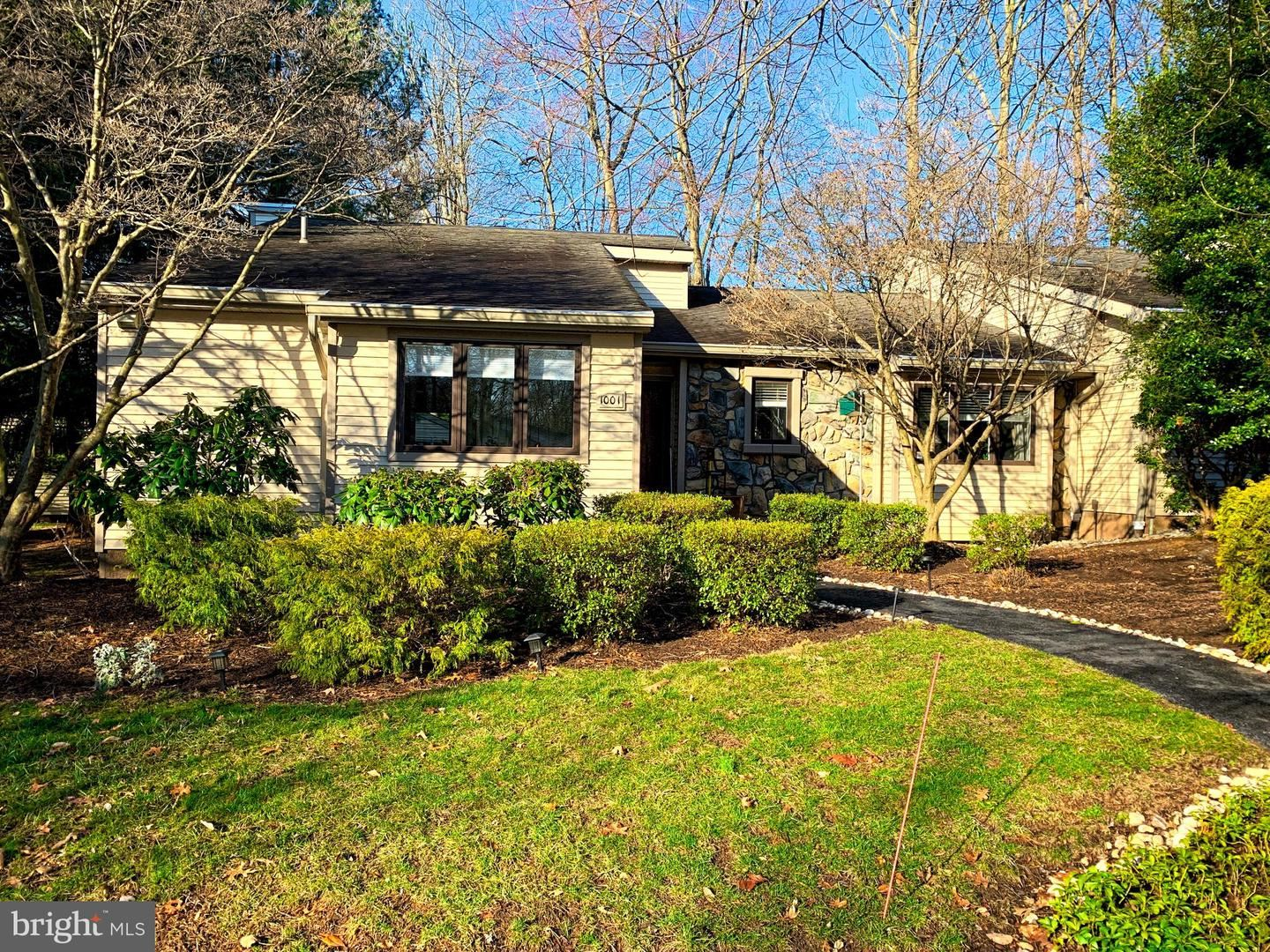 1001 KENNETT WAY, West Chester, PA 19380 - #: PACT500732