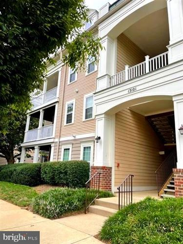 Photo of 13101 MILLHAVEN PL #9E, GERMANTOWN, MD 20874 (MLS # MDMC2014734)