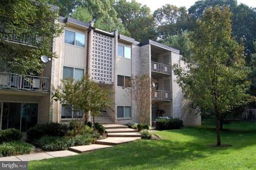 Photo of 12405 BRAXFIELD CT #14, ROCKVILLE, MD 20852 (MLS # MDMC700734)