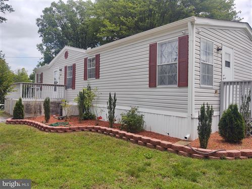 Photo of 9500 EUGENIA PARK STREET, CAPITOL HEIGHTS, MD 20743 (MLS # MDPG2000734)