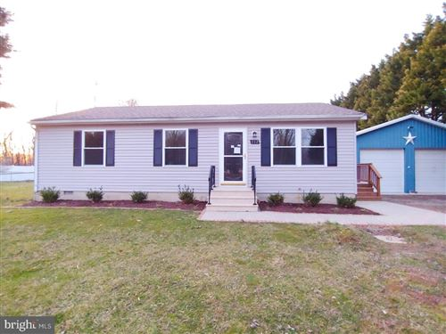 Photo of 112 TAYLOR RD, CENTREVILLE, MD 21617 (MLS # MDQA142734)