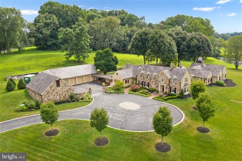 Photo of 1151 STOCKFORD RD, CHADDS FORD, PA 19317 (MLS # PACT416734)
