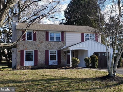 Photo of 654 BARRY DR, SPRINGFIELD, PA 19064 (MLS # PADE509734)