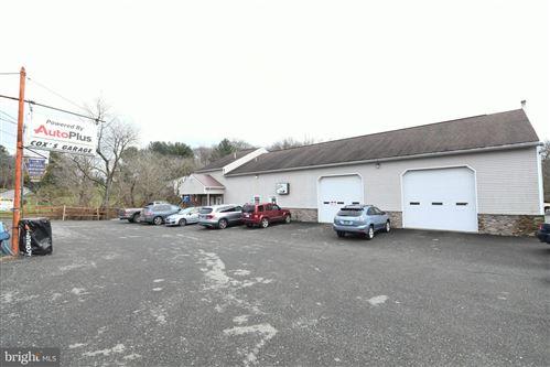 Photo of 383 NOTTINGHAM RD, QUARRYVILLE, PA 17566 (MLS # PALA175734)