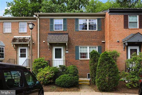 Photo of 6717 PERRY PENNEY DR #267, ANNANDALE, VA 22003 (MLS # VAFX1201734)