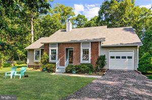 Photo of 126 PATRICK HENRY CT, LOCUST GROVE, VA 22508 (MLS # VAOR134734)