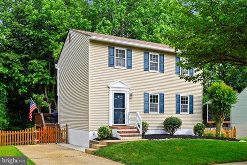 Photo of 1504 HICKORY WOOD DR, ANNAPOLIS, MD 21409 (MLS # MDAA471736)